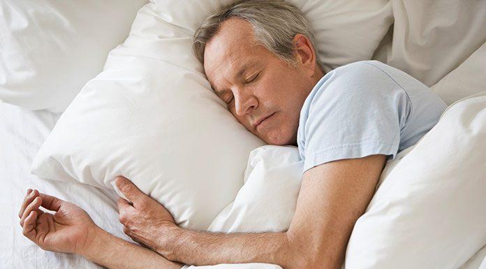 Zaburzenia snu zimą