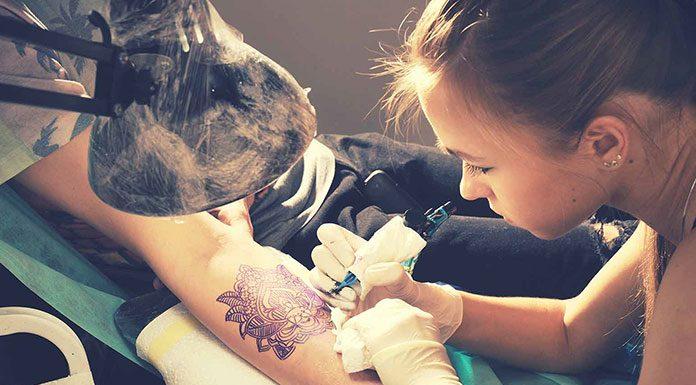 Tatuaże a zdrowie