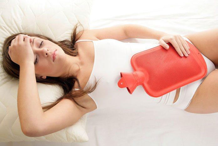 Zapalenia pęcherza moczowego