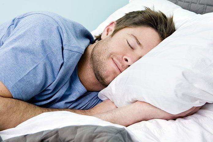 Zbyt długi sen może być szkodliwy