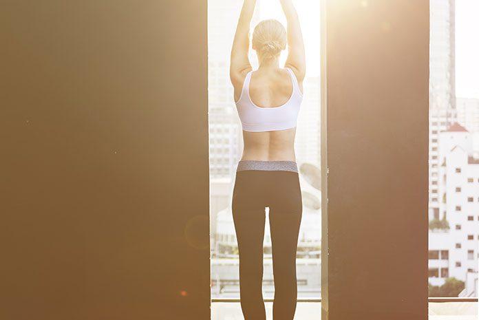 Co zrobić by mieć piękny brzuch?