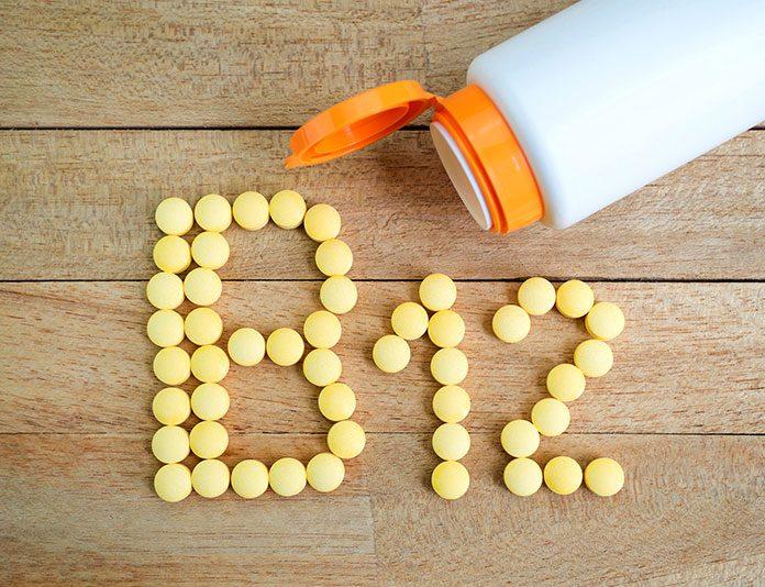 Dieta wegetariańska czy witamina B12 w tabletkach wystarczy?