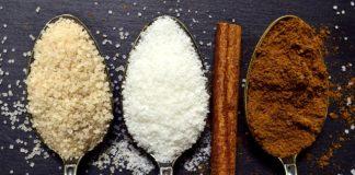 peeling cukrowy