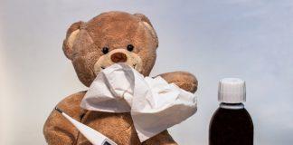 gorączka po szczepieniu