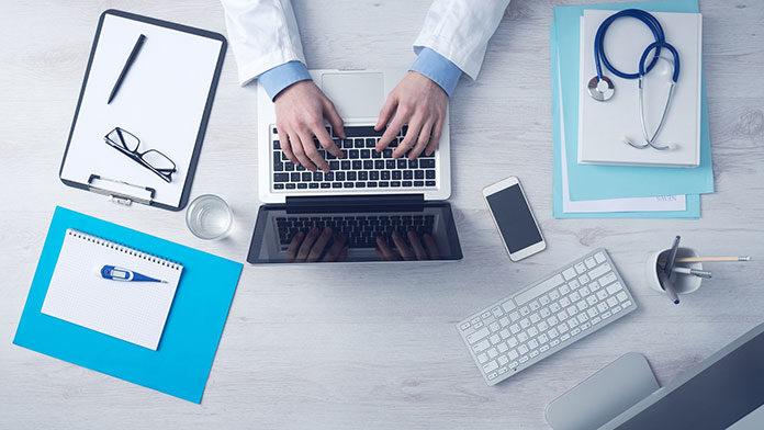 Lekarz online - nowoczesna forma konsultacji ze specjalistą