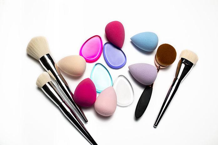 5 powodów, dla których warto sięgnąć po profesjonalne akcesoria do makijażu