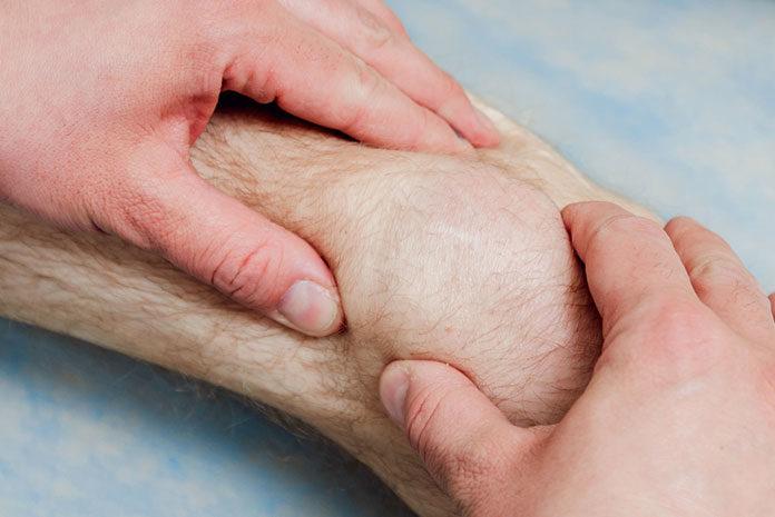 Suplement diety wspomagający funkcjonowanie kończyn dolnych – Detramax