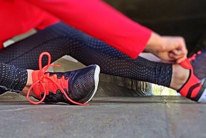 Wygodne, modne i sportowe obuwie dla kobiet - buty Nike Vapormax damskie