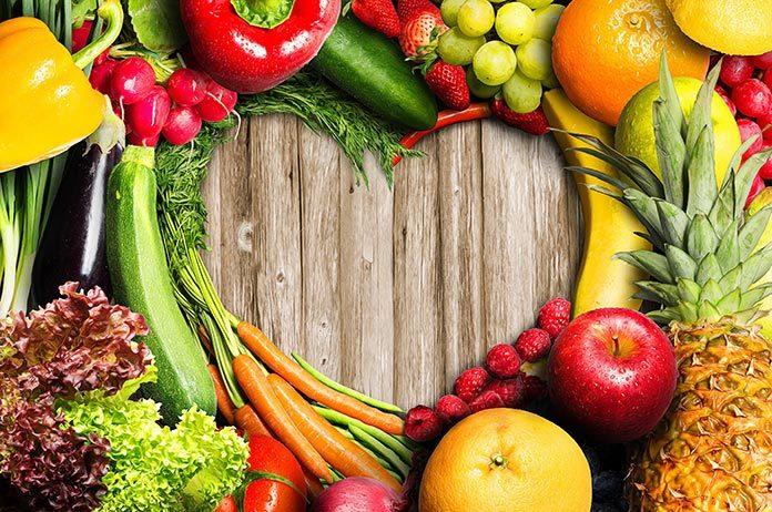 Zawał serca - jak dobrać dietę odpowiednią dla serca