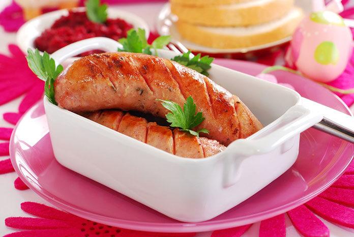 5 pomysłów na śniadanie wielkanocne