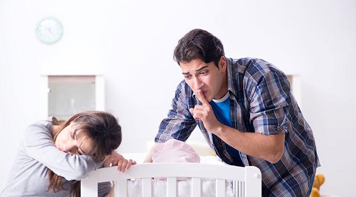 ABC kolki niemowlęcej