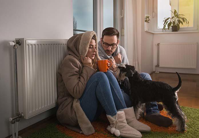 Skuteczne postępowanie przy przeziębieniu