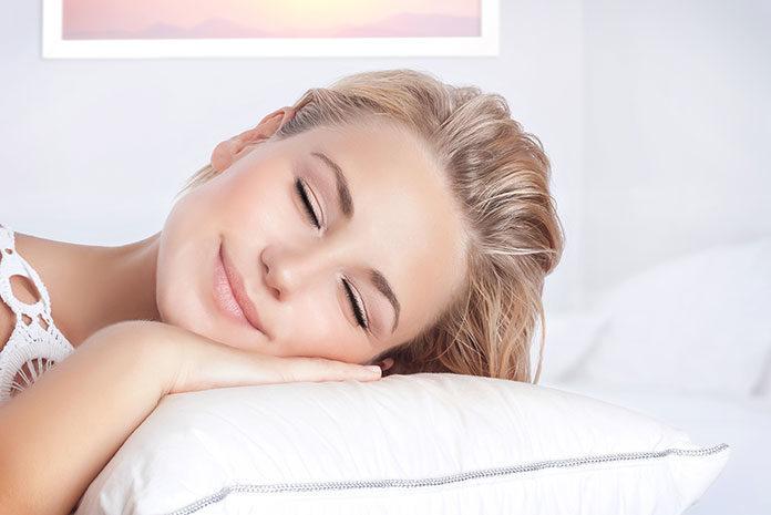 Wybierz naturalne poduszki dla lepszego snu