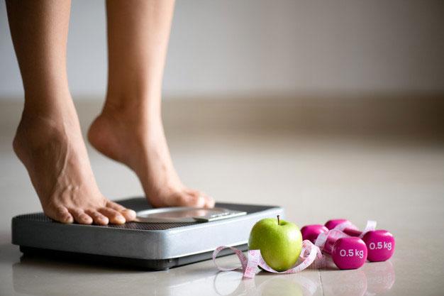 Jak można szybko schudnąć 5 kg w tydzień?