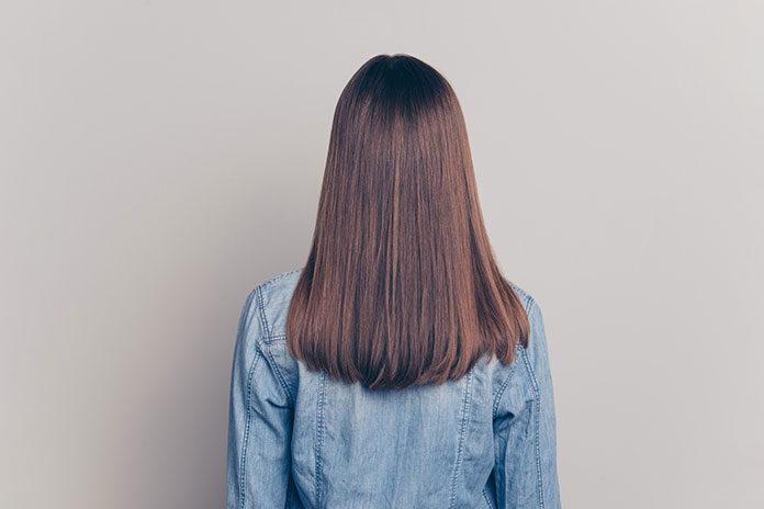 Nawilżająca kuracja dla suchych włosów