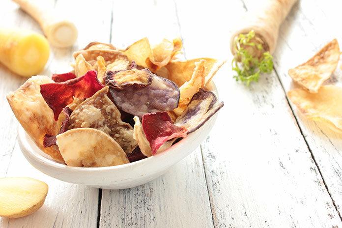 5 finger foods, które pokochają twoi goście