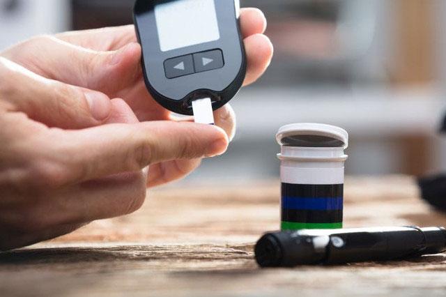 Stosowanie oleju CBD w cukrzycy