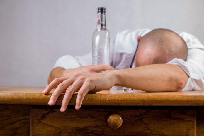 Detoks przy terapii uzależnień