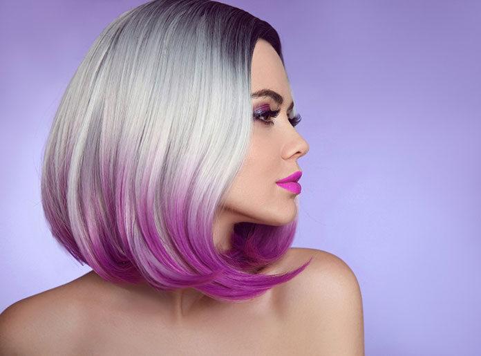 damskie fryzury