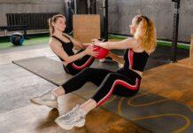 Jakie korzyści płyną z aktywności fizycznej