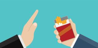 Co zrobić jeśli zapalisz papierosa w trakcie rzucania palenia